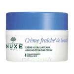 Crème Fraiche® De Beauté - Crème Hydratante 48h Et Anti-pollution50ml à Talence