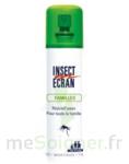 Insect Ecran Familles Lotion Répulsif Peau 100ml à Talence