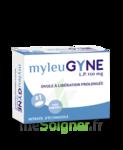 MYLEUGYNE L.P. 150 mg, ovule à libération prolongée à Talence