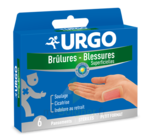 URGO BRULURES-BLESSURES x 6 à Talence