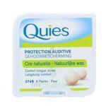 QUIES PROTECTION AUDITIVE CIRE NATURELLE 8 PAIRES à Talence