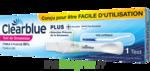 Clearblue PLUS, test de grossesse à Talence