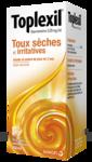 TOPLEXIL 0,33 mg/ml, sirop à Talence