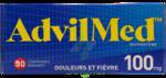 ADVILMED 100 mg, comprimé enrobé à Talence