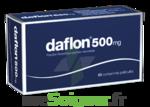 DAFLON 500 mg, comprimé pelliculé à Talence