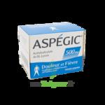 ASPEGIC 500 mg, poudre pour solution buvable en sachet-dose à Talence