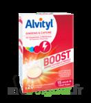 Alvityl Boost Comprimés B/20 à Talence