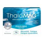 Thalamag Equilibre Interieur Lp Magnésium Comprimés B/15 à Talence