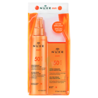 Nuxe Sun SPF50 Trousse
