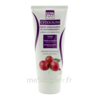 Cytolslim® Crème Anti-cellulite, Amincissante Et Raffermissante 200ml à Talence