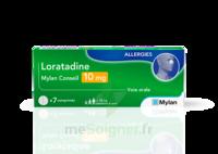 LORATADINE MYLAN CONSEIL 10MG, comprimé à Talence