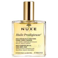 Huile Prodigieuse®- Huile Sèche Multi-fonctions Visage, Corps, Cheveux100ml à Talence