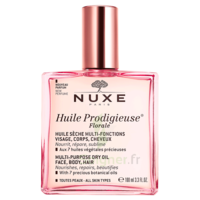 Huile Prodigieuse® Florale - Huile Sèche Multi-fonctions Visage, Corps, Cheveux100ml à Talence