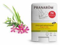 Pranarôm Aromapic Bio Stick Anti-moustiques Visage Et Corps Stick/20g à Talence