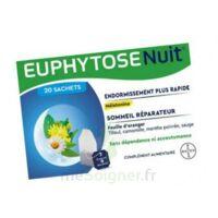 Euphytosenuit Tisane 20 Sachets à Talence