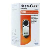 Accu-chek Mobile Cassettes B/2 X 50 à Talence