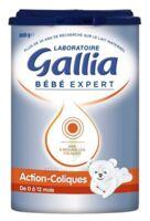 Gallia Bebe Expert Ac Transit 1 Lait En Poudre B/800g à Talence
