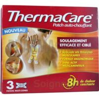 THERMACARE, bt 3 à Talence