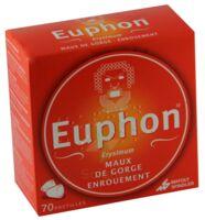 Euphon, Pastille à Talence