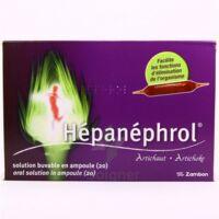 HEPANEPHROL, solution buvable en ampoule à Talence