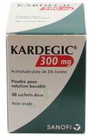 KARDEGIC 300 mg, poudre pour solution buvable en sachet à Talence