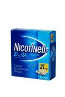 NICOTINELL TTS 21 mg/24 h, dispositif transdermique B/28 à Talence