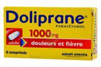 DOLIPRANE 1000 mg Comprimés Plq/8 à Talence