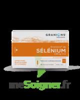 Granions De Selenium 0,96 Mg/2 Ml S Buv 30amp/2ml à Talence