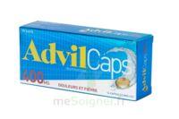 Advilcaps 400 Mg Caps Molle Plaq/14 à Talence