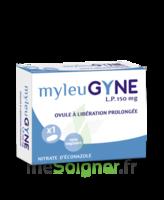 MYLEUGYNE L.P. 150 mg, ovule à libération prolongée Plq/2 à Talence