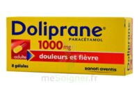 DOLIPRANE 1000 mg Gélules Plq/8 à Talence