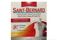 St-Bernard Patch zones étendues x2 à Talence