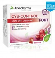 Cys-control Fort 36mg Poudre Orale 14 Sachets/4g à Talence