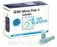 BD MICRO - FINE +, bt 200 à Talence
