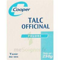 COOPER TALC, bt 250 g à Talence