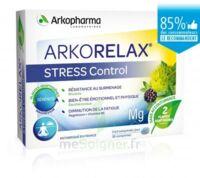 Arkorelax Stress Control Comprimés B/30 à Talence
