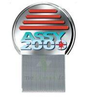 Assy 2000 Peigne antipoux et lente à Talence