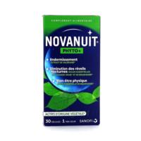 Novanuit Phyto+ Comprimés B/30 à Talence