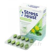 Stress Resist Comprimés Stress & Fatigue B/30 à Talence