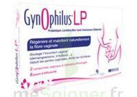 GYNOPHILUS LP COMPRIMES VAGINAUX, bt 2 à Talence