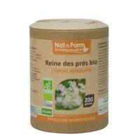 Nat&form Eco Responsable Reine Des Prés Bio Gélules B/90 à Talence