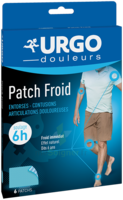URGO PATCH FROID 6 PATCHS à Talence