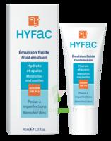HYFAC Emulsion fluide, tube 40 ml à Talence