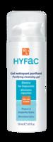 HYFAC Gel Nettoyant Purifiant, fl 150 ml à Talence