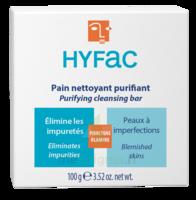 Hyfac Pain Nettoyant Purifiant 100g à Talence