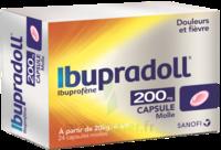 Ibupradoll 200 Mg, Capsule Molle à Talence