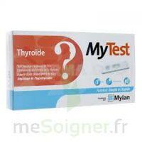My Test Thyroide Autotest à Talence