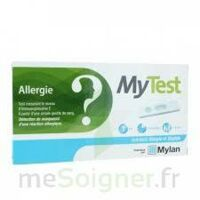 My Test Allergie autotest à Talence