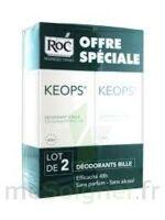 KEOPS DEODORANT BILLE PEAUX FRAGILES lot de 2 à Talence