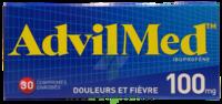 Advilmed 100 Mg Comprimés Enrobés Plq/30 à Talence